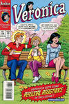 Cover for Veronica (Archie, 1989 series) #138 [Direct Edition]