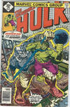 Cover Thumbnail for The Incredible Hulk (1968 series) #209 [Whitman]