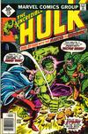 Cover Thumbnail for The Incredible Hulk (1968 series) #210 [Whitman]