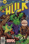 Cover Thumbnail for The Incredible Hulk (1968 series) #202 [30¢ Price Variant]