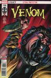 Cover for Venom (Marvel, 2017 series) #156