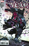 Cover Thumbnail for Venom (2017 series) #150 [Adam Kubert]