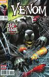 Cover Thumbnail for Venom (2017 series) #150 [Gerardo Sandoval]