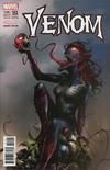 Cover for Venom (Marvel, 2017 series) #151 [Incentive Francesco Mattina 'Mary Jane' Variant]