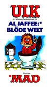 Cover for Ulk (BSV - Williams, 1978 series) #1 - Al Jaffee: Blöde Welt