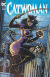 Cover for Catwoman by Jim Balent (DC, 2017 series) #1