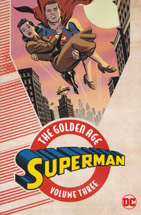 Cover Thumbnail for Superman: The Golden Age (DC, 2016 series) #3
