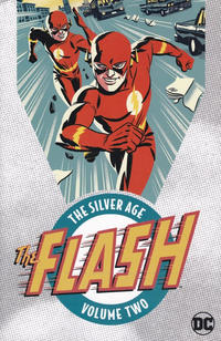 Cover Thumbnail for The Flash: The Silver Age (DC, 2016 series) #2