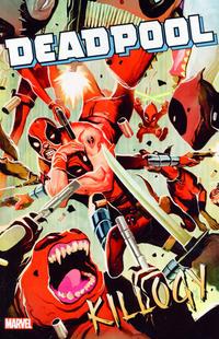 Cover Thumbnail for Deadpool Classic (Marvel, 2008 series) #16 - Killogy