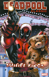 Cover Thumbnail for Deadpool Classic (Marvel, 2008 series) #14 - Suicide Kings