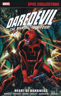 Cover Thumbnail for Daredevil Epic Collection (Marvel, 2014 series) #14 - Heart of Darkness
