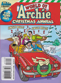 Cover Thumbnail for World of Archie Double Digest (Archie, 2010 series) #73