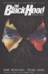 Cover Thumbnail for The Black Hood (Archie, 2017 series) #1 - The Bullet's Kiss