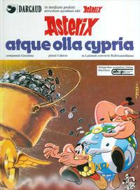 Cover Thumbnail for Asterix (Egmont Ehapa, 1973 series) #16 - Asterix atque olla cypria