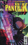Cover for Black Panther (Marvel, 2016 series) #166 [Wesley Craig Lenticular Homage Cover]