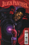 Cover for Black Panther (Marvel, 2016 series) #166 [Ryan Sook Cover]