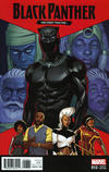 Cover for Black Panther (Marvel, 2016 series) #13 [Incentive Wilfredo Torres 'The Story Thus Far' Variant]