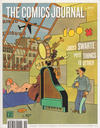 Cover for The Comics Journal (Fantagraphics, 1977 series) #279