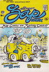 Cover Thumbnail for Zap Comix (1969 series) #1 [6th print- 0.75 USD]