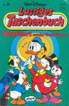 Cover for Lustiges Taschenbuch (Egmont Ehapa, 1967 series) #55 - Dagobert macht Geschichten  [6.50 DM]