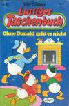 Cover for Lustiges Taschenbuch (Egmont Ehapa, 1967 series) #61 - Ohne Donald geht es nicht [6.50 DM]