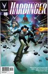 Cover Thumbnail for Harbinger (2012 series) #18 [Cover B - Andrew Robinson]