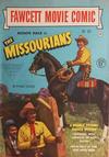 Cover for Fawcett Movie Comic (L. Miller & Son, 1951 series) #51