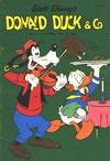 Cover for Donald Duck & Co (Hjemmet / Egmont, 1948 series) #42/1968