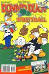 Cover for Donald Duck & Co (Hjemmet / Egmont, 1948 series) #22/2008