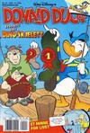 Cover for Donald Duck & Co (Hjemmet / Egmont, 1948 series) #24/2008