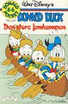 Cover Thumbnail for Donald Pocket (1968 series) #66 - Donald Duck Den store femkampen [2. utgave bc-F 330 80]