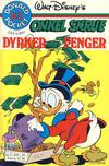 Cover for Donald Pocket (Hjemmet / Egmont, 1968 series) #63 - Onkel Skrue dyrker penger [2. utgave bc-F 330 64]