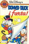 Cover Thumbnail for Donald Pocket (1968 series) #60 - Donald Duck i farta! [2. utgave bc-F 330 63]