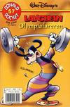 Cover for Donald Pocket (Hjemmet / Egmont, 1968 series) #57 - Langbein Olympiafareren [2. utgave bc-F 390 02]