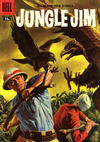 Cover Thumbnail for Jungle Jim (1954 series) #12 [15¢]