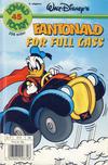 Cover for Donald Pocket (Hjemmet / Egmont, 1968 series) #45 - Fantonald for full gass [3. utgave bc-F 670 38]