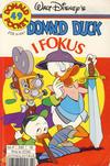 Cover for Donald Pocket (Hjemmet / Egmont, 1968 series) #49 - Donald Duck i fokus [2. utgave bc-F 330 19]