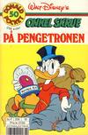 Cover for Donald Pocket (Hjemmet / Egmont, 1968 series) #50 - Onkel Skrue på pengetronen [2. utgave bc-F 330 19]
