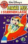 Cover for Donald Pocket (Hjemmet / Egmont, 1968 series) #51 - Mikke Mus i stjerneklasse [2. utgave bc-F 330 32]