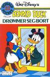 Cover Thumbnail for Donald Pocket (1968 series) #52 - Donald Duck drømmer seg bort [2. utgave bc-F 330 35]