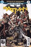 Cover Thumbnail for Batman (2016 series) #34