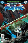 Cover for Nightwing (DC, 2016 series) #31
