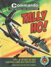 Cover for Commando: Tally Ho! (Carlton Publishing Group, 2011 series) #[nn]