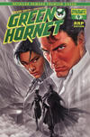 Cover for Green Hornet (Dynamite Entertainment, 2010 series) #4 [Retailer Reward Premium Cover]