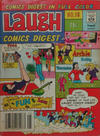 Cover for Laugh Comics Digest (Archie, 1974 series) #16