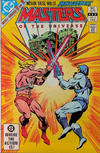 Cover for Masters of the Universe (DC, 1982 series) #3 [Direct-Sales]