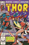 Cover for Thor (Marvel, 1966 series) #328 [Direct]