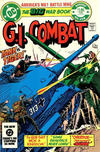 Cover for G.I. Combat (DC, 1957 series) #256 [Direct]