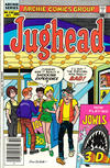 Cover for Jughead (Archie, 1965 series) #330