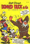 Cover for Donald Duck & Co (Hjemmet / Egmont, 1948 series) #37/1968